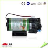 bomba de aumento de presión de 100g E-Chen en circuito de agua del RO