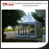 Tente gonflable extérieure de Gaint Marqueen