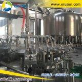 Lavado Agua Natural llenadora y tapadora 3-en-1 Máquina