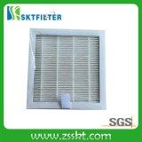 Filtre à air de HEPA pour le dispositif de climatisation central