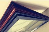 Usine pour le guichet thermique en aluminium /Door d'interruption