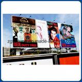 Backlit Flex Banner van uitstekende kwaliteit van pvc voor Reclame en Druk 440g 250X250d 36X36