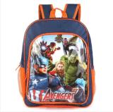 Reizende Zak van de School van de Rugzak Superheros van de Wrekers van het Wonder van jonge geitjes de Amerikaanse