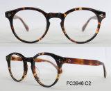 (セリウム) Eyewearの女性のための新しいデザインアセテートの光学フレーム