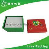Vakje van het Document van het Vakje van de douane het Kosmetische Verpakkende