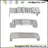 Profiel van het Aluminium van de fabriek het Directe Verkoop Met een laag bedekte voor Auto