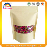 Tè di erbe secco della Rosa del tè rosso del germoglio per le indennità-malattia