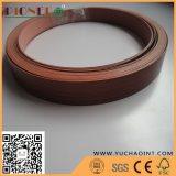 1,5X22mm Madera cantos de PVC para muebles