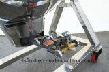 De aço inoxidável 200 litros GLP agitador de mistura de cozinha