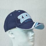 帽子を実行する帽子を競争させるカスタム方法綿の野球帽