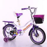 高品質の子供2年の間新式の単一の自転車