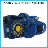 Engranaje helicoidal y motor de la combinación reversa delantera de la caja de engranajes
