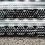 Tubulação galvanizada B padrão da classe BS1387 para a balaustrada