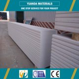 Панели пола бетонной стены панели AAC облегченные