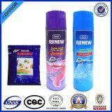 Renovar eficazmente y ropa fuerte Hierro Spray de aerosol