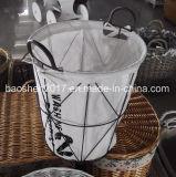 Draht-Speicher-Korb mit Griff
