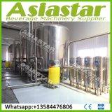 Ce certificat de l'eau par osmose inverse industriel prix usine de traitement