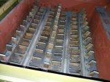 Linha de produção da maquina de fabricação de blocos de tijolos semi-automáticos