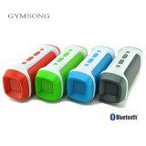 Mini altoparlante portatile Bluetooth 3.0 di Gymsong con la radio della scheda/USB /FM del Mic /TF/altoparlanti aus.