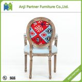 熱い販売の結婚式のイベントの装飾の安い食事の椅子(Jodie)