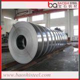 Bobine en acier galvanisée plongée chaude pour le matériau de construction