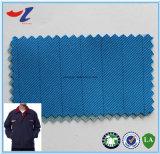 Ткань функционального Twill CVC Oilproof водоустойчивого тяжелого анти- статическая для Workwear
