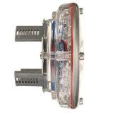 18 Auto-Rad-Gummireifen-Ventilverschraubung-Lichter LED-Solar Energy RGB grelle