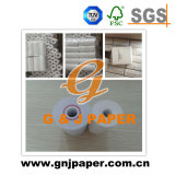 65GSM papel termal 57mmx30m m sin base