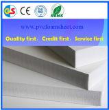strato della gomma piuma del PVC di 4mm/prezzo della Lamina De PVC/Polycarbonate Sheet