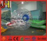 Прочный раздувной людской определенный размер шарик Zorb хомяка для боулинга