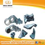 CNC/SLS/SLA prototipo pieza de fundición de metales de acero de Shenzhen