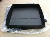 Лист Coroplast Corflute подноса PP полипропилена пластичный с черной белизной 3mm 4mm 5mm