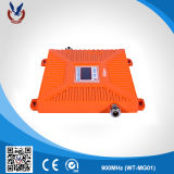 Nuevo diseño caliente Mini Amplificador de señal repetidor de señal 2g para móviles de amplificador de señal de China