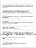 API 승인되는 FDA 링코마이신 염산염 CAS No.: 859-18-7 주입 600mg/2ml를 위해