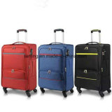 Bw1-027 Light Weight Custom Trolley Bagage, Sky Travel Luggage Bag