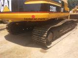 Excavatrice utilisée 330bl Japon initial, excavatrice de chenille de chat du tracteur à chenilles 330bl
