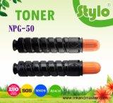 Cartucho de tóner negro Npg-50/RPG-34/C-EXV32