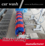 Гаитянское мытье 60 автомобилей в оборудование мытья тоннеля часа быстро