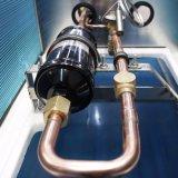 Condicionador de ar do ônibus da cidade Tcg10SA Motor A / C