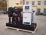Leichte lärmarme 10kw/13kVA öffnen Dieselgenerator mit unterem Druckluftanlasser und 48hours Kraftstofftank