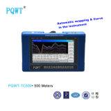 Pqwt-Tc500 de Verse Detector van de Stroom van het Water van de Detector van het Water van het Resultaat
