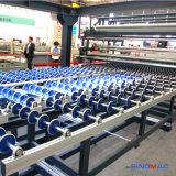 Certification Ce entièrement automatique des machines de production de verre ligne Lamianted