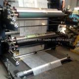 (Zxh-C21200) Letterpress duas cores máquina de impressão não tecidos
