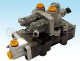 건축기계 굴착기 유압 펌프는 분해한다 (hpvo118)