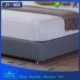 Moderner Entwurfs-Luxuxkabinendach-Bett von China