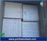 Strato della gomma piuma del PVC per mobilia