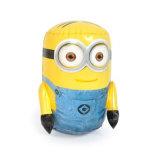 Het populaire Stuk speelgoed van de Zak van pvc van het Beeldverhaal van de Film Opblaasbare Mini In dozen doende of van de Zak van het Ponsen