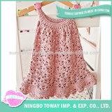 Vêtements personnalisés Fashion Kid Girl Chandail de laine de coton