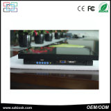 ' Zoll 15 kapazitiver Screen-Bildschirmanzeige Fernsehapparat-Monitor
