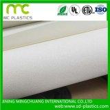 Impresión Digital Papel tapiz de PVC 1.07X50m, Eco solvente papel de la pared, varios patrones de grabado